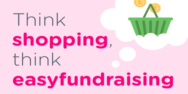 Use Easy Fundraising