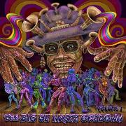 Big Ol' Nasty Getdown - Volume 1 -