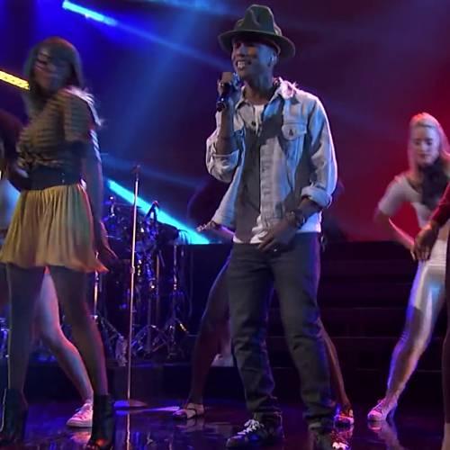 Pharrell-Williams-debuts-Happy
