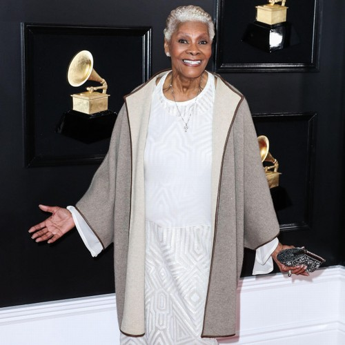 Dionne Warwick teases potential collaboration with Taylor Swift