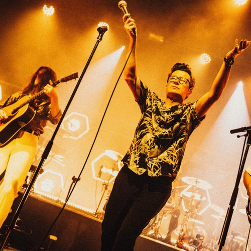 Rick Astley and Blossoms announce The Songs of The Smiths shows
