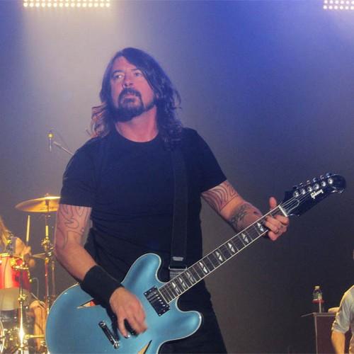Foo Fighters to go prog-rock on next album?