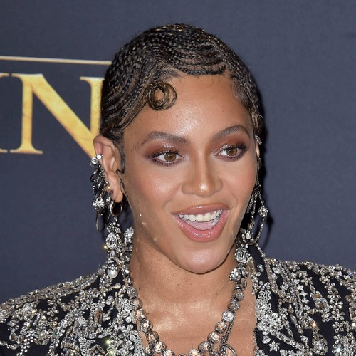 Beyoncé no longer feels need to 'compete with herself'