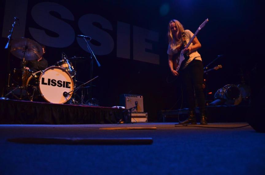 Lissie and Kopecky Family Band at the 9:30 Club