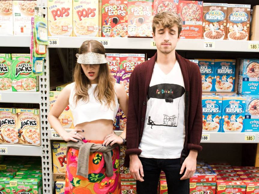 HOLYCHILD at the Rock & Roll Hotel: An Interview and Concert Review