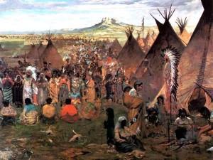 Preghiera Sioux