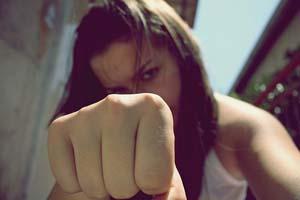 combattere lo stress rilasciando le energie represse