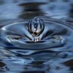 La bellezza dell'acqua