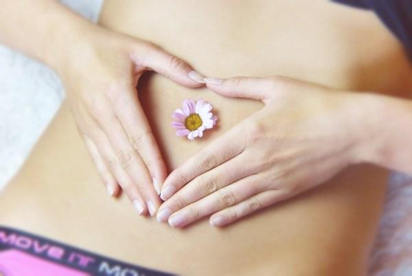 Immagine Massaggio Stomaco