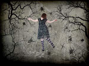 Ricerca del vero: paura e totale abbandono
