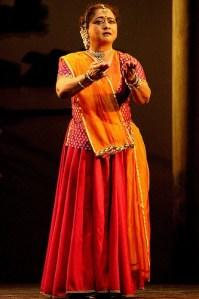 cantante indiana