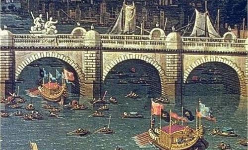 Georg Friedrich Händel: Water Music