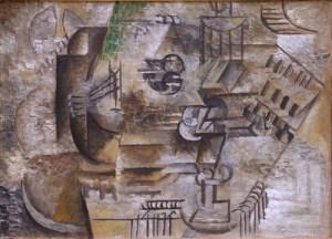 Perchè Pablo Picasso dipingeva?