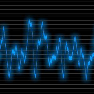 Cimatica: lista di frequenze