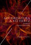 accordatura a 432 hz