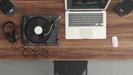 Qual'è la miglior sorgente per un suono curativo?