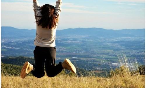 Vivere in armonia con se stessi e con gli altri