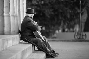 Una storia sulla musica e l'amore raccontata da Osho