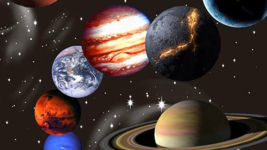 Armonia delle sfere dalla NASA: il suono dei pianeti