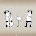 Come suonare uno strumento migliora il cervello