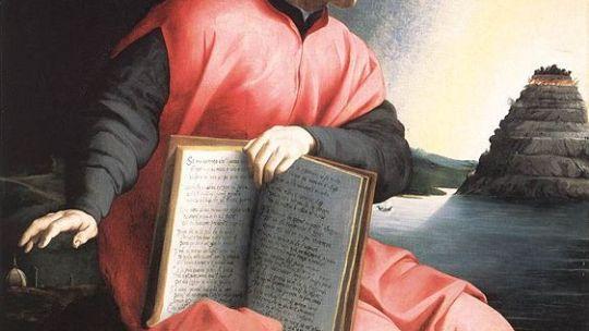 Dante Alighieri e la musica Celestiale