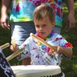 Musica in fasce: una ricerca sostiene la sua efficacia
