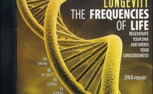 Frequenze benefiche: 528 hz e altri suoni della vita