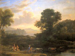 sesta sinfonia pastorale beethoven