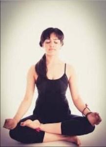 Meditazione yoga primo chakra
