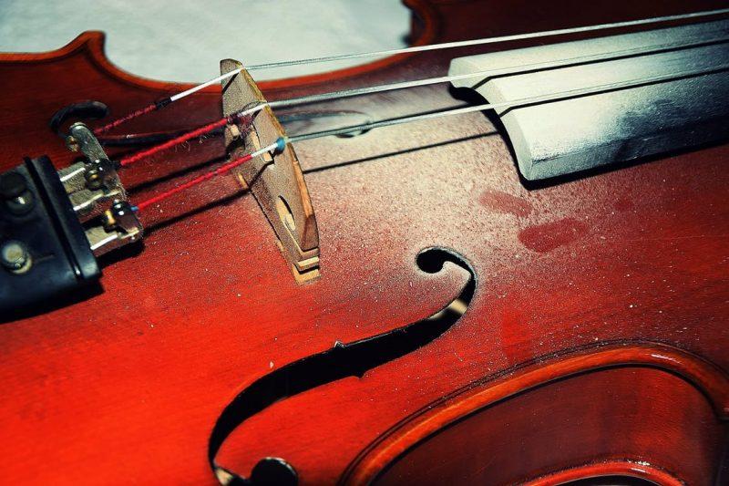 Musica classica rilassante