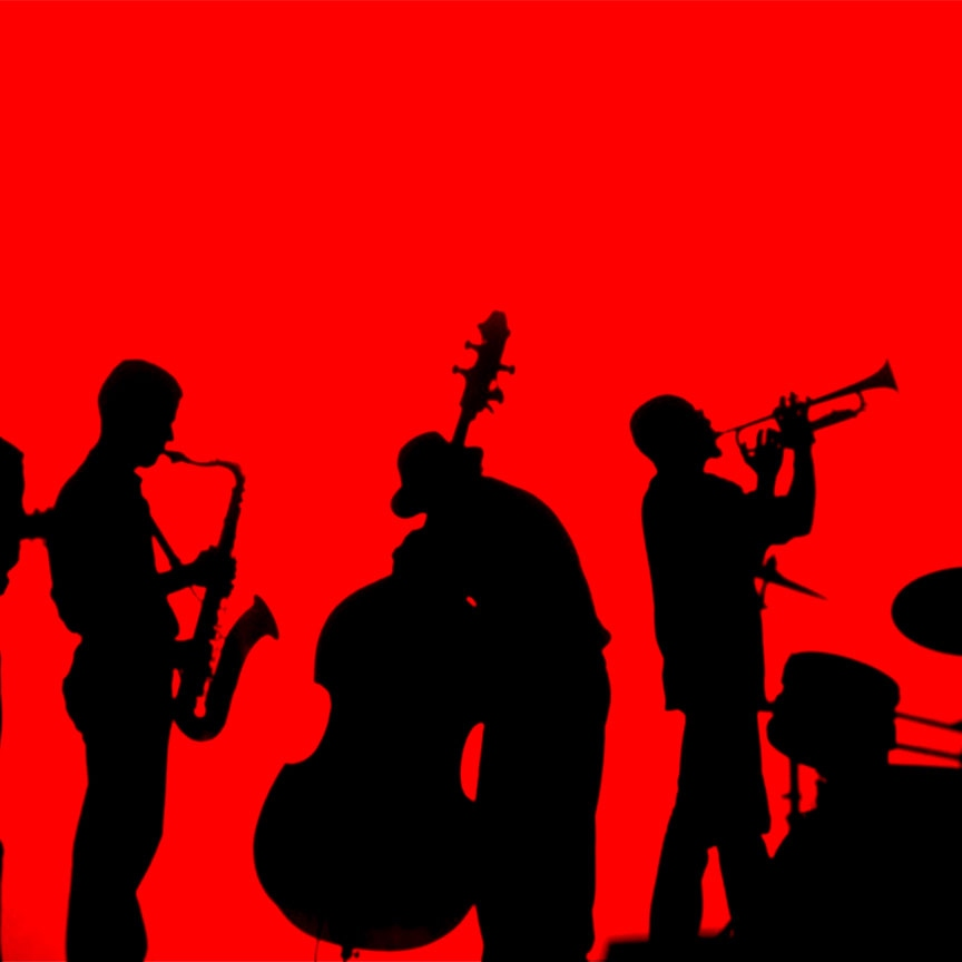 375 Programa en Play 95.5 FM Caracas Sab 27/01/2018 (Jazz Latino)