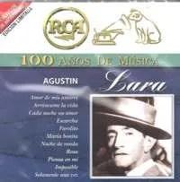 AGUSTIN LARA – 100 ANOS DE SU MUSICA (2 CD'S)
