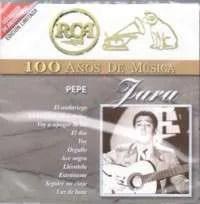 PEPE JARA – 100 ANOS DE MUSICA