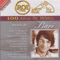 NICOLA DI BARI – 100 ANOS DE MUSICA