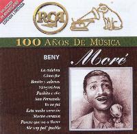 BENY MORE – 100 ANOS DE MUSICA (2CDS)