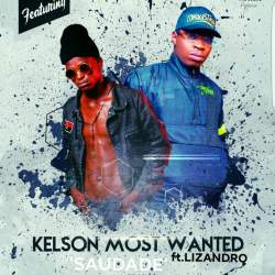Bruno Cleber ft. Kelson Most Wanted – Saudades