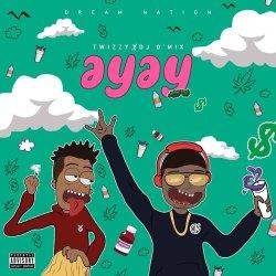 Twizzy – Ayay (feat. Dj O´Mix)