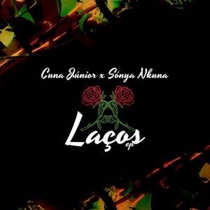 Cuna Júnior & Sónya Nkuna - Laços EP