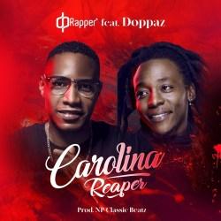 DP Rapper – Carolina Reaper (feat. Doppaz)
