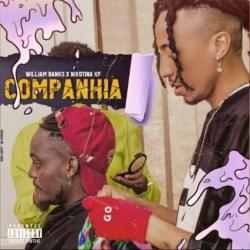 Lil Banks – Companhia (feat. Nikotina KF)