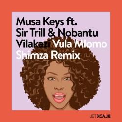 Musa Keys & Shimza – Vula Mlomo (Shimza Remix Edit) [feat. Sir Trill & Nobantu Vilakazi)