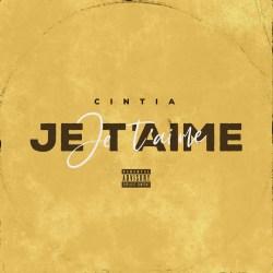 Cíntia – Je t'aime