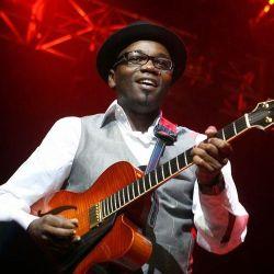Jimmy Dludlu – Ngalanga Jazz