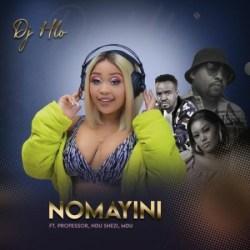 DJ Hlo – Noma Yini (feat. Professor, Ndu Shezi & Mdu)