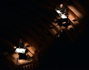 © Roberto Ricci / Teatro Regio di Parma