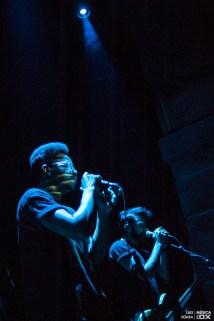 20150306 Encerramento Talkfest'15 @ Musicbox Lisboa