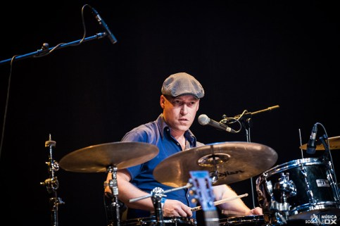 20150620 - Concertos - BB Blues Fest 2015 @ Fórum Cultural Jos