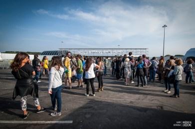 20150604 a 20150506 - Festival Primavera Sound (Dia 1) @ Parque Cidade Porto