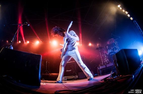 20150814 - Festival - Santa Summer Sounds 2015 @ Santa Cruz
