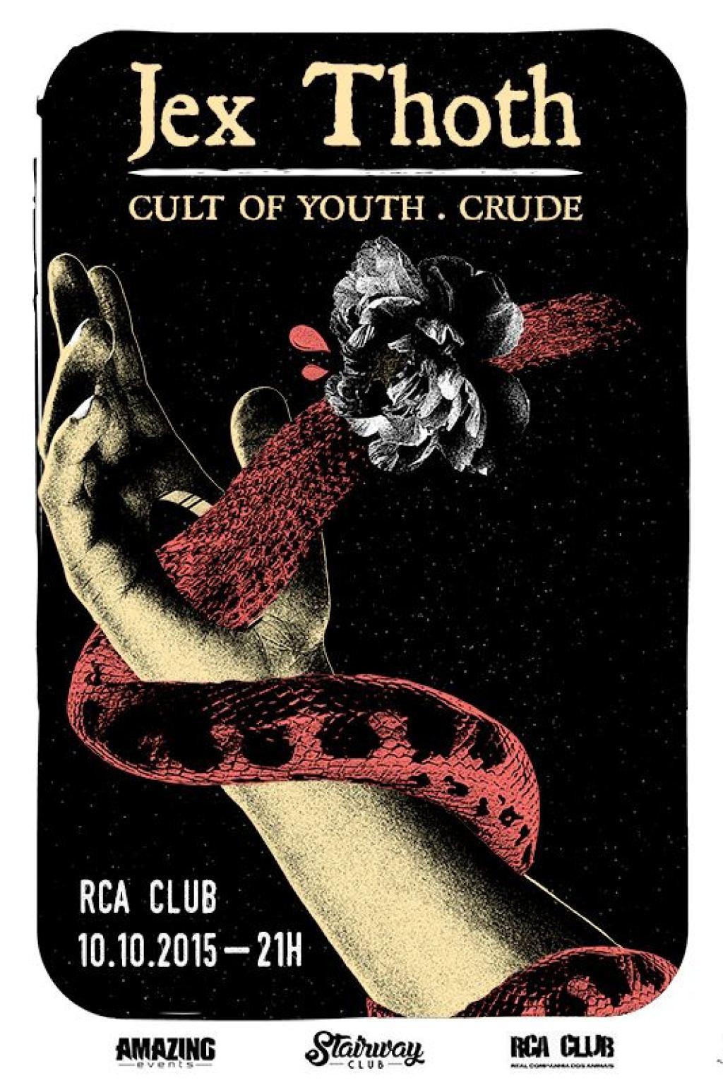 JexThoth-CultofYouth-Crude
